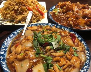 chinese food in surrey