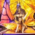Cirque Du Soleil: LUZIA Vancouver 2019
