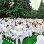 Diner En Blanc Vancouver 2019