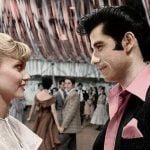Grease Sing-a-Long at the Rio Theatre Vancouver 2019