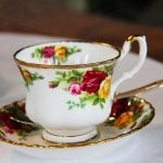Mother's Day High Tea Coquitlam 2019