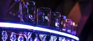 Police Pulled Over Party Bus With 40 Drunk Teens Onboard