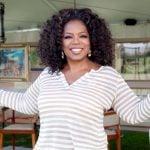 Oprah Winfrey Vancouver 2019