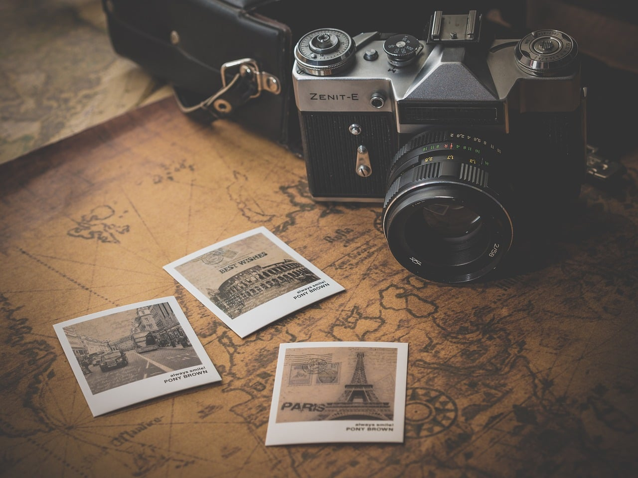 Photo and Document Preservation
