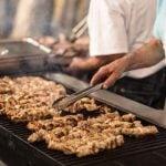 Surrey Greek Food Festival 2019