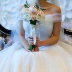 Richmond Pop Up Wedding Dress Sale 2019