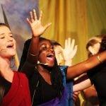 IGNITE Youth-Driven Arts Festival Vancouver 2019