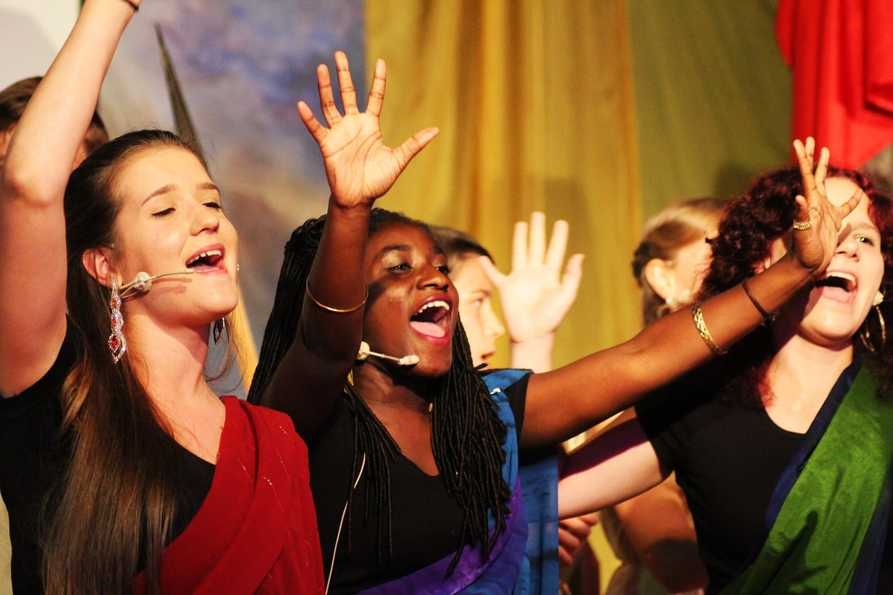 IGNITE Youth-Driven Arts Festival