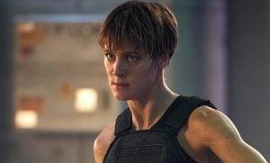 Vancouver's Mackenzie Davis Will Star In The New Terminator Movie