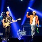 Shaggy Richmond Concert 2019