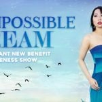 The Impossible Dream Vancouver 2019