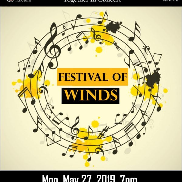 Festival of Winds