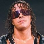 """An Evening with Bret """"The Hitman"""" Hart Vancouver 2019"""