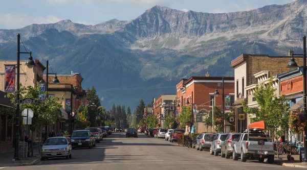 small towns in bc