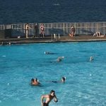 All Three Of Vancouver's Heated Seaside Outdoor Pools Are Opening This Weekend