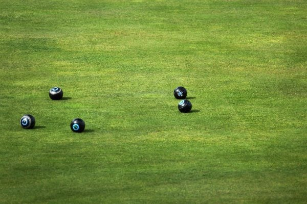 Nip Tuck Lawn Bowling Classic