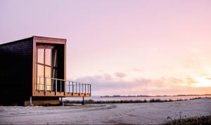 This New Glamping Resort On The Oregon Coast Is Worth Every Mile