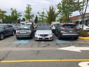 Vancouver Driver