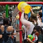 Vancouver Waterfight 2019