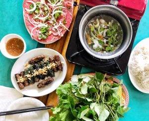 best vietnamese food in surrey