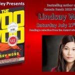 Lindsay Wong Langley 2019