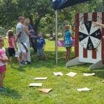 Kilby Kids' Summer Carnival