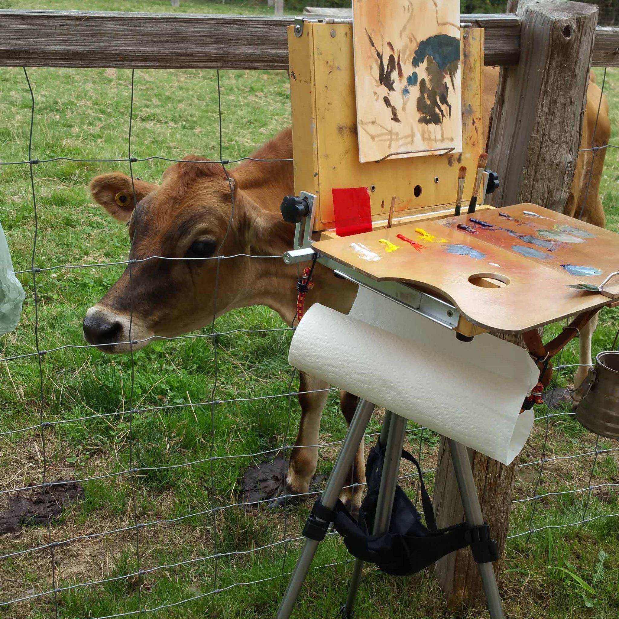 Plein Air Painting Festival