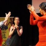 Flamenco, Tango and Wine Vancouver 2019