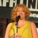 Pop-Up Comedy Jam Janice Bannister 2019