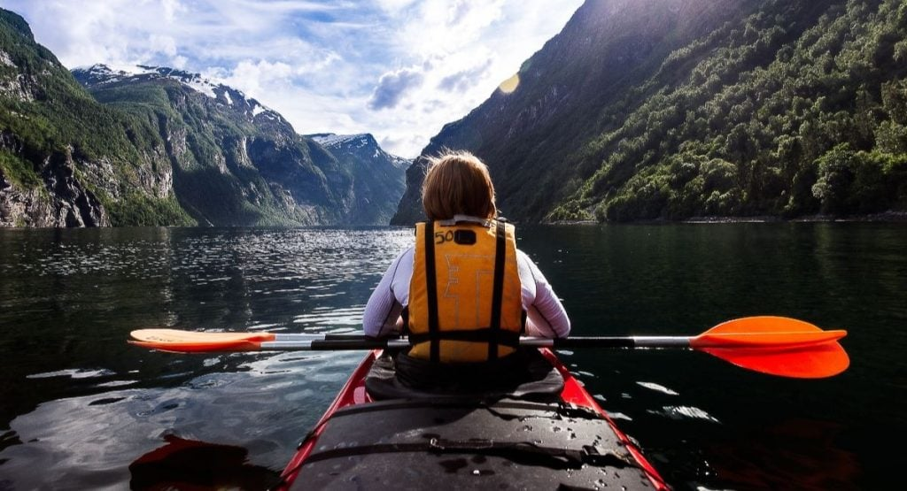 British Columbia's Best Lake Towns