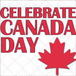 Celebrate Canada Day Shops At Morgan Crossing 2019