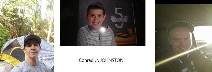 Conrad Johnston