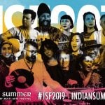 Indian Summer Festival Vancouver 2019
