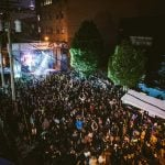 Monstercat Compound Vancouver 2019