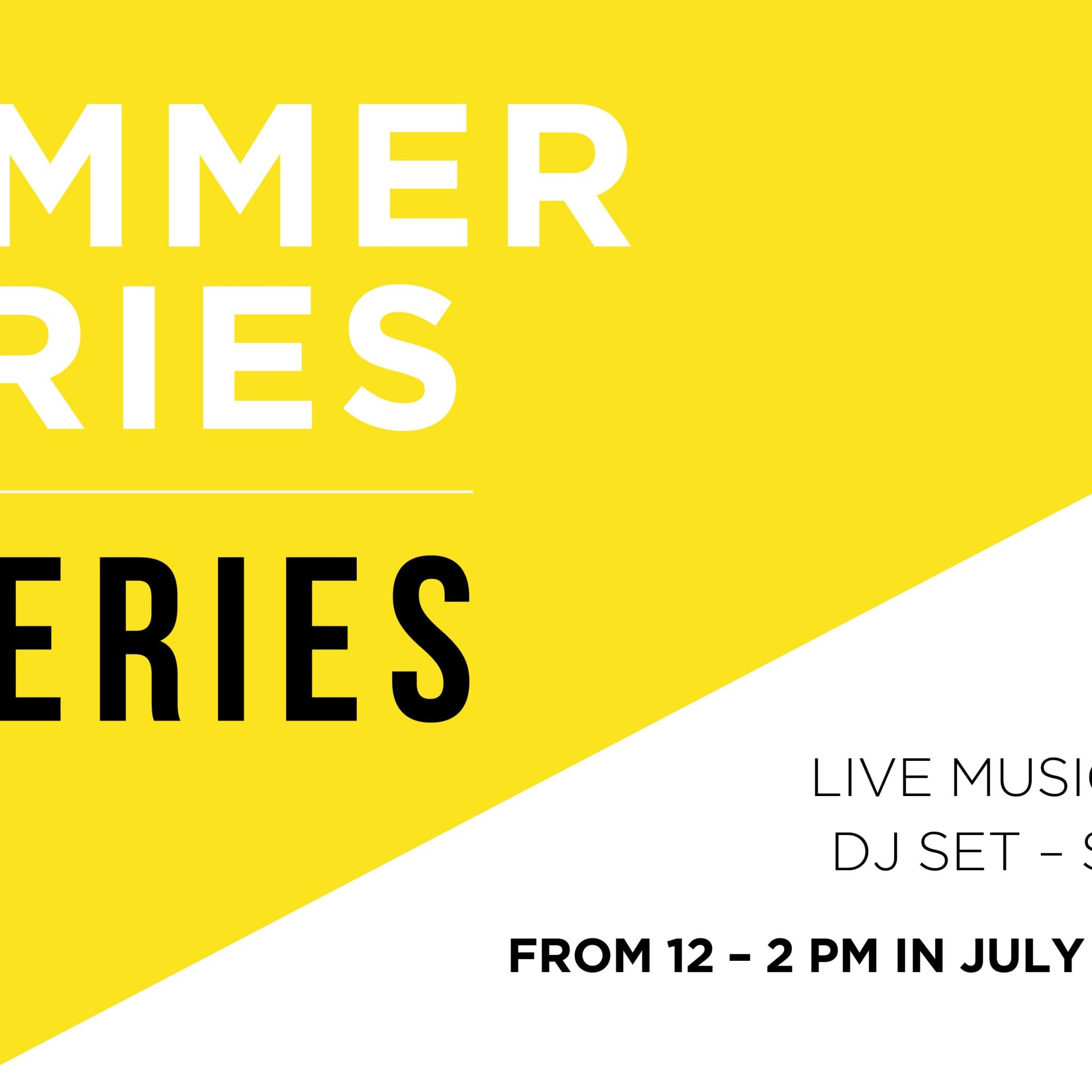 Summer Series at The City of Lougheed