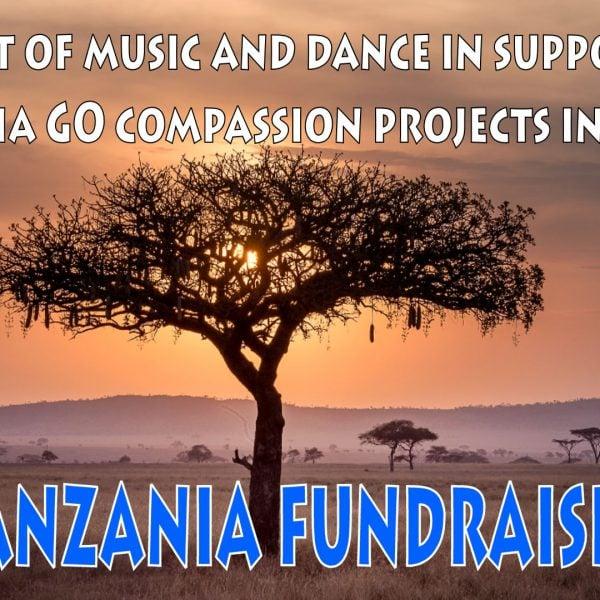 Tanzania Fundraiser Show