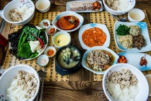 The Best Korean Restaurants In Coquitlam