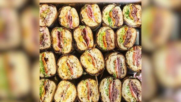 Big Star Sandwich
