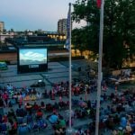 North Vancouver Free Outdoor Movie Night 2019