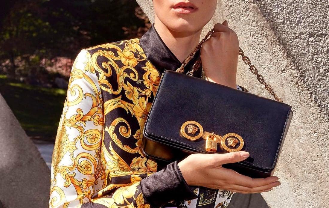 Versace Sample Sale richmond