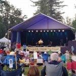 Mission Folk Music Festival 2019