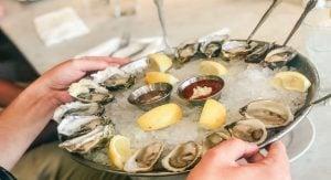 Papi's Seafood & Oyster Bar