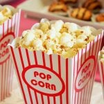 New Westminster Outdoor Movie Series 2019