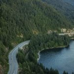Lane Closures Will Be In Effect On Sea-To-Sky Highway For Several More Days