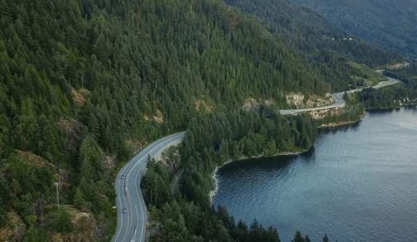 Sea-to-Sky Highway