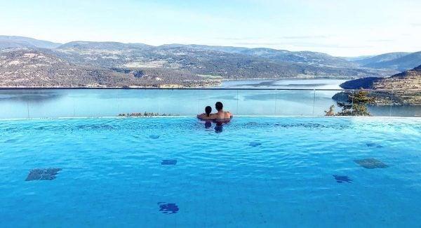 spakling hill resort