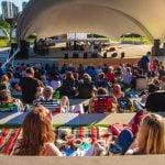 Coquitlam Summer Concert Series 2019