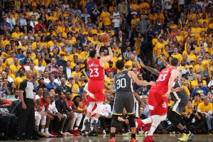 Toronto Raptors Win 1st NBA Title In Franchise History