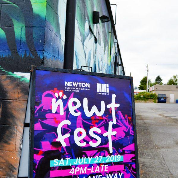 Newt Fest