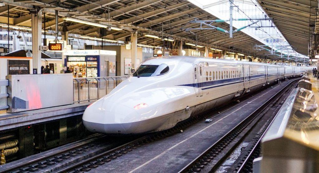 Pacific Northwest High-Speed Rail